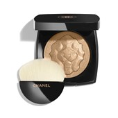 CHANEL - COLLECTION LIBRE 2018 - Exklusivkreation. Highlighter Puder LE LION DE CHANEL