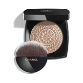 CHANEL - HOLIDAY COLLECTION 2019 - Exklusivkreation – Limitierte Edition<br>Highlighter-Puder ÉCLAT MAGNÉTIQUE DE CHANEL