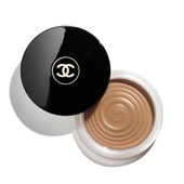 CHANEL - HEALTHY GLOW MAKE-UP - Crème Belle Mine Ensoleillée - Creme-Bronzer mit Sonnenbräune-Effekt. Natürlicher Glow. LES BEIGES