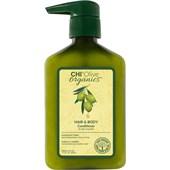 CHI - Olive Organics - Hair & Body Conditioner