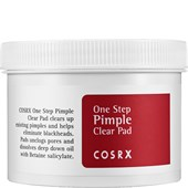 COSRX - Cleansing - One Step Pimple Clear Pad