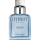 Calvin Klein - Eternity Aqua for men - Eau de Toilette Spray