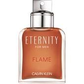 Calvin Klein - Eternity Flame for men - Eau de Parfum Spray