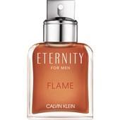 Calvin Klein - Eternity Flame for men - Eau de Toilette Spray