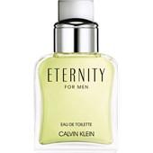 Calvin Klein - Eternity for Men - Eau de Toilette Spray