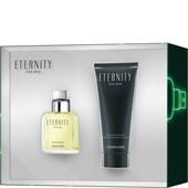 Calvin Klein - Eternity for men - Zestaw prezentowy