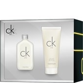 Calvin Klein - ck one - Gift set