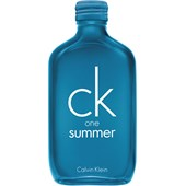 Calvin Klein - ck one - Summer Eau de Toilette Spray