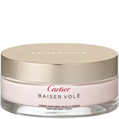 Cartier - Baiser Volé - Body Cream