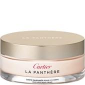 Cartier - La Panthère - Body Cream