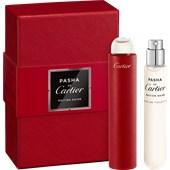 Cartier - Pasha de Cartier - Geschenkset