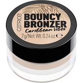 Catrice - Bronzer - Bouncy Bronzer Caribbean Vibes