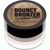 Catrice - Bronzer - Bouncy Bronzer Caribbean Vibes