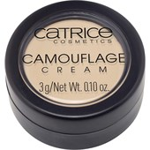 Catrice - Concealer - Camouflage Cream