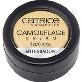 Catrice - Concealer - Camouflage Cream Anti-Shadow