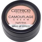 Catrice - Concealer - Camouflage Cream Wake Up Effekt