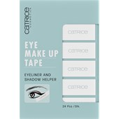 Catrice - Eyeliner & Kajal - Eye Make Up Tape
