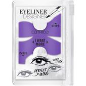Catrice - Eyelinerit ja kajalit - Eyeliner Designer