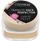 Catrice - Rozświetlacz - 1 Minute Face Perfector
