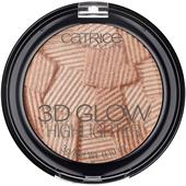 Catrice - Highlighter - 3D Glow Highlighter