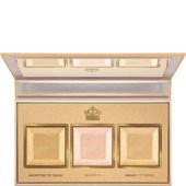 Catrice - Highlighter - Better Than Gold Baked Highlighter Palette