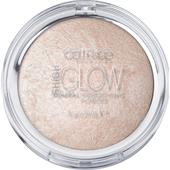 Catrice - Rozświetlacz - High Glow Mineral Highlighting Powder
