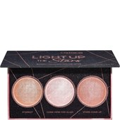 Catrice - Zvýrazňovač - Light Up The Stars Baked Highlighter Palette
