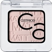 Catrice - Øjenskygger - Art Couleurs Eyeshadow Matt