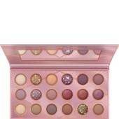 Catrice - Eyeshadow - Beauty Kingdom 18 Colour Eyeshadow Palette