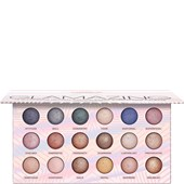 Catrice - Eyeshadow - Glamazing 18 Glamorous Neutral Colour Baked Eyeshadow Palette