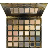 Catrice - Ombretto - Golden Crowns 30 Colour Eyeshadow Palette