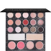 Catrice - Eyeshadow - Made For Stars 21 Luxurious Nude Colour Eyeshadow Palette