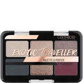 Catrice - Sombra de olhos - Palette à Porter Eyeshadow