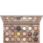 Catrice - Lidschatten - Queen Couture 18 Colour Eyeshadow Palette