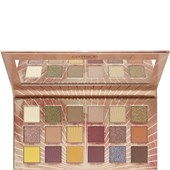 Catrice - Lidschatten - Reach Up For The Sunrise 18 Colour Eyeshadow Palette
