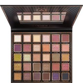 Catrice - Lidschatten - Royal Idols 30 Colour Eyeshadow Palette