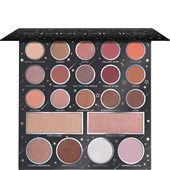 Catrice - Eyeshadow - Stargames 21 Neo Nude Colour Eyeshadow and Face Palette