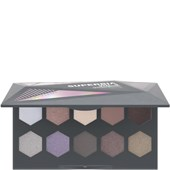 Catrice - Sombras de ojos - Superbia Vol. 2 Frosted Taupe Eyeshadow Edition