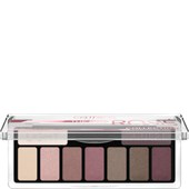 Catrice - Lidschatten - The Dry Rosé Collection Eyeshadow Palette