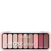 Essence - Eyeshadow - The Rose Edition Eyeshadow Palette