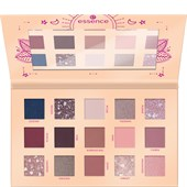 Essence - Eyeshadow - Witch Side Eyeshadow Palette