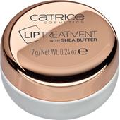 Catrice - Læbepleje - Lip Treatment