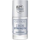 Catrice - Nail polish - Iron Strength Nail Hardener