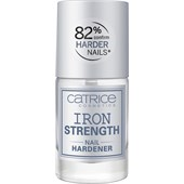 Catrice - Base & TopPolish - Iron Strength Nail Hardener