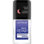 Catrice - Lakier do paznokci - Nail Repair Overnight Serum
