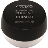 Catrice - Primer - Illuminating Pudding Primer