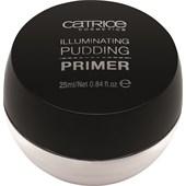 Catrice - Primer - Illuminating Pudding Primer