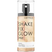 Catrice - Primer - Shake Fix Glow Spray