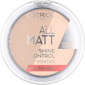 Catrice - Puder - Healthy Look All Matt Shine Control Powder