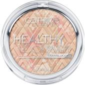 Catrice - Puder - Healthy Look Mattifying Powder